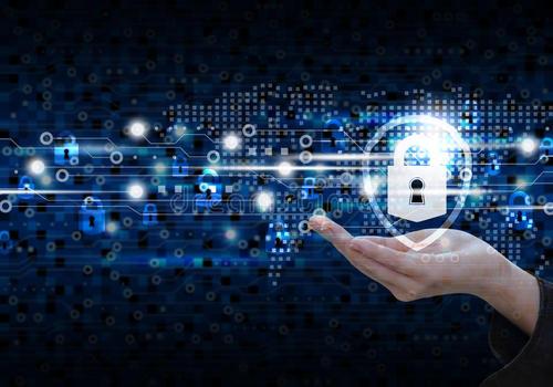 今年上半年內蒙古未發生大規模網絡安全事件