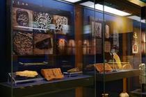 講述回鶻式蒙古文字演變 這家博物館開館了