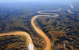 內蒙古黃河流域荒漠化土地近10年減少500多萬畝