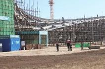 布小林:有序推動在建項目復工和新項目開工