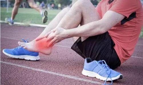 常見的運動損傷及對策