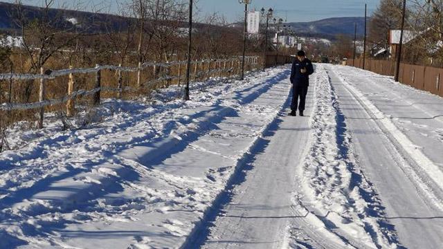 """探訪堅守在中俄邊境的""""林海衛士"""":寂寞並驕傲著"""