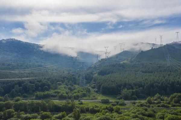 內蒙古興安盟:美麗生態激活美麗經濟