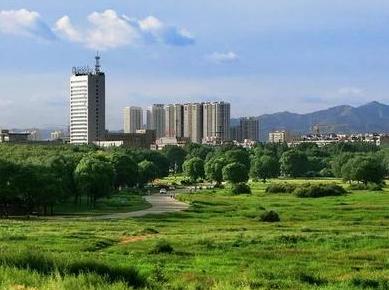 包頭市榮獲中國企業營商環境十佳城市稱號