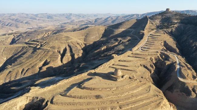 探訪內蒙古明長城