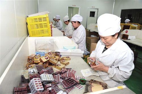內蒙古關于促進中醫藥(蒙醫藥)傳承創新發展的實施意見