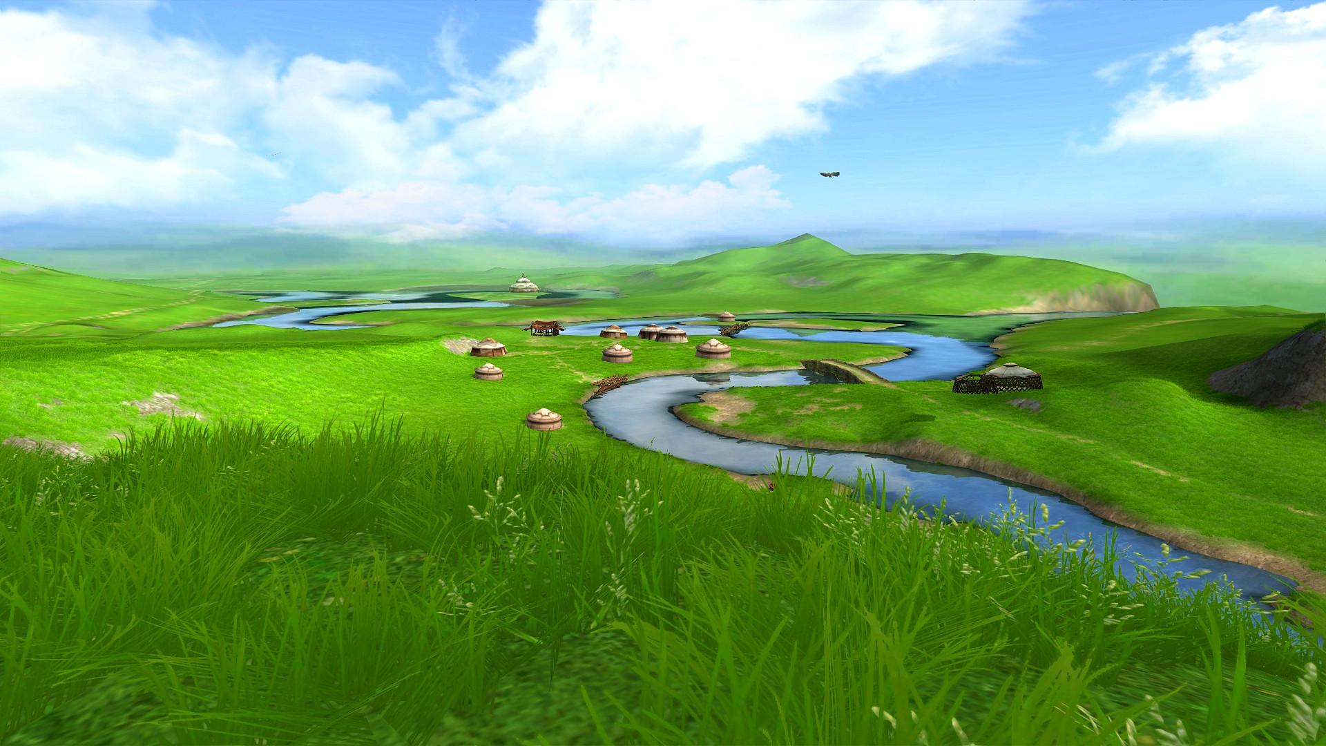 電影《海的盡頭是草原》開機