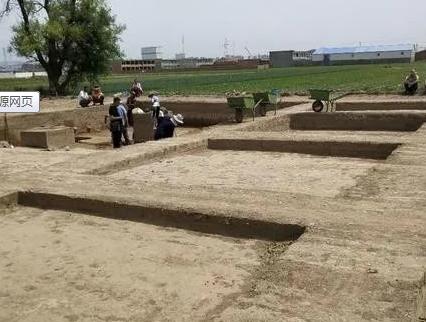 國家文物局通報內蒙古沙梁子古城遺址等3項長城考古重要發現