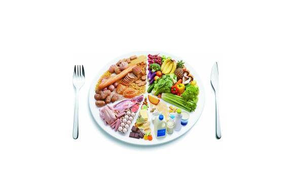 平衡膳食有利于口腔頜面的生長發育
