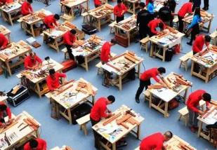 內蒙古22名選手獲全國鄉村職業技能大賽入場券