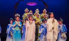 名家名曲薈萃 內蒙古暢享戲劇盛宴