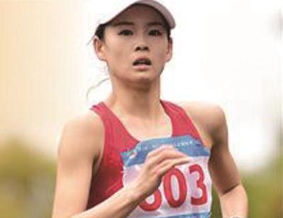 成功衛冕!楊家玉女子20公裏競走強勢奪冠