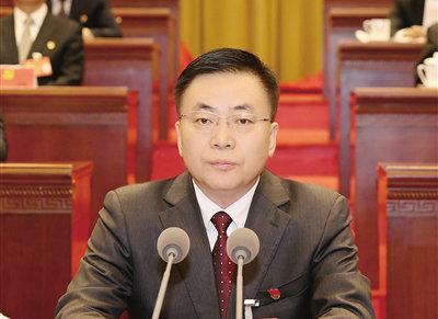 內蒙古自治區黨委常委、呼和浩特市委書記包鋼赴武川縣調研