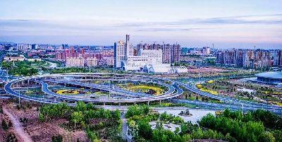 呼和浩特:城市建設高品質 百姓生活更舒適