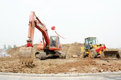 通遼市重大項目開復工163個
