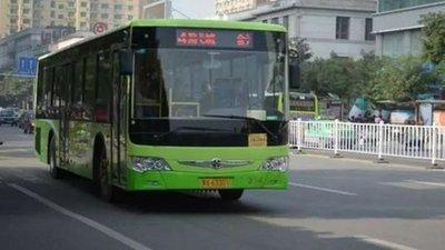8日起呼和浩特公交執行冬季運營時間